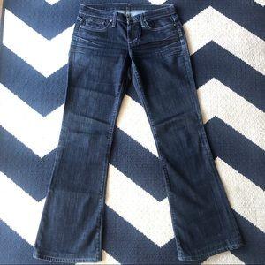 Joe's Jeans Vincent straight leg size 27